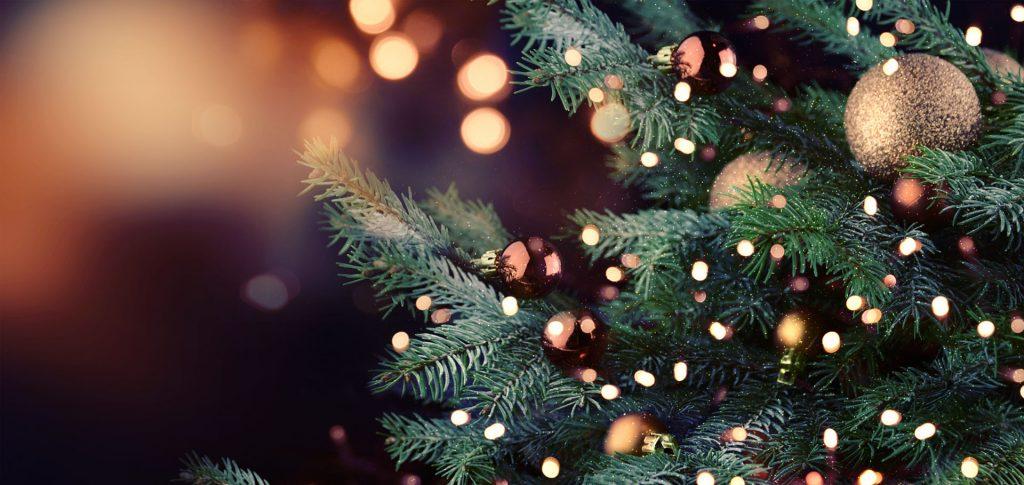 Riistaveden joulunavaus lauantaina 28.11.2020